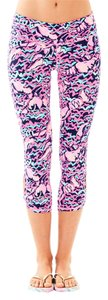 Lilly Pulitzer Lobstah Roll Leggings
