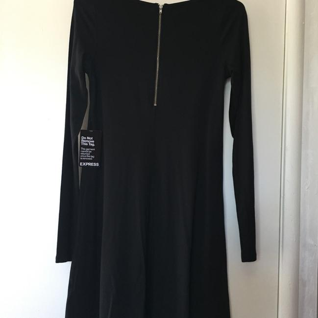 Express short dress black on Tradesy