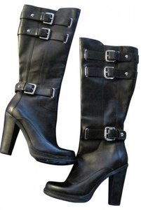 Guess By Marciano BLACK Boots