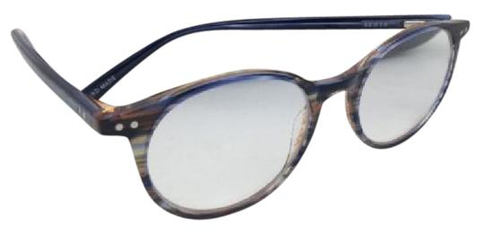 Preload https://item1.tradesy.com/images/readers-eye-bobs-eyeglasses-case-closed-2419-15-49-18-100-blue-and-brown-striped-blue-brown-21632005-0-1.jpg?width=440&height=440