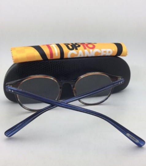 EyeBobs Readers EYE BOBS Eyeglasses CASE CLOSED 2419 15 49-18 +2.25 Blue-Brown