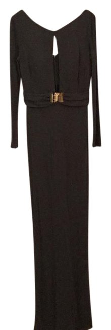 Preload https://img-static.tradesy.com/item/21632177/emilio-pucci-olive-gown-long-formal-dress-size-8-m-0-1-650-650.jpg
