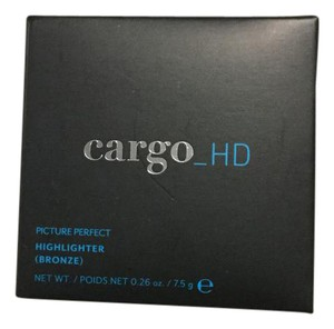 Cargo Cargo HD Picture Perfect Highlighter in Bronze
