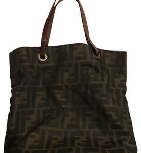 65beb0afe6 Added to Shopping Bag. Fendi Tote. Fendi Mini Tote