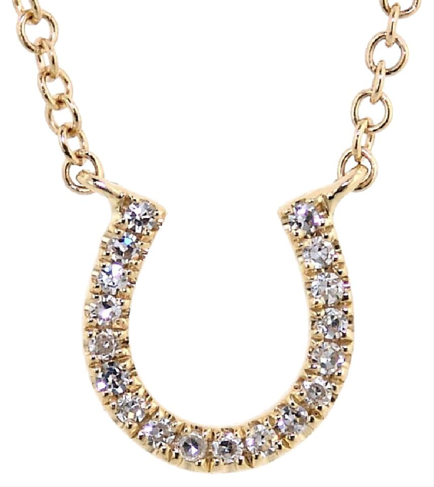 Abc jewelry color h clarity si2 fancy diamond horseshoe necklace abc jewelry fancy diamond horseshoe necklace aloadofball Choice Image