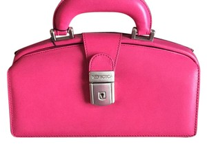 Bosca Satchel in Pink