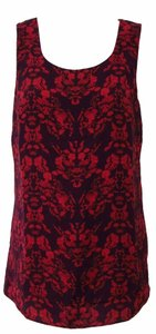 12789d1ada2066 Red CAbi Tank Tops   Camis - Up to 70% off a Tradesy
