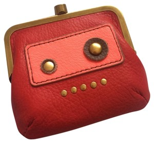Fossil Robot Coin Purse