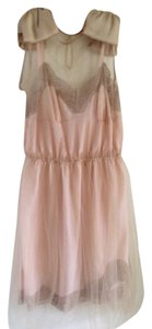 Rodarte for Target Vintage Ballerina Gauze Lace Dress