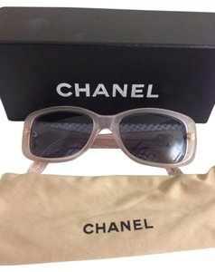 Chanel Chanel Sunglass