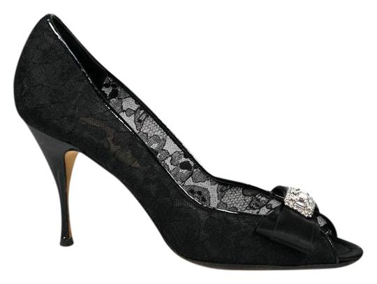 Preload https://img-static.tradesy.com/item/21636727/dolce-and-gabbana-black-dolce-and-gabbana-lace-heels-pumps-size-us-10-regular-m-b-0-1-540-540.jpg