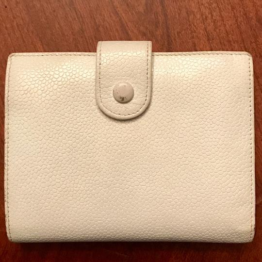 Chanel CHANEL CC Bifold Snap Wallet Image 1