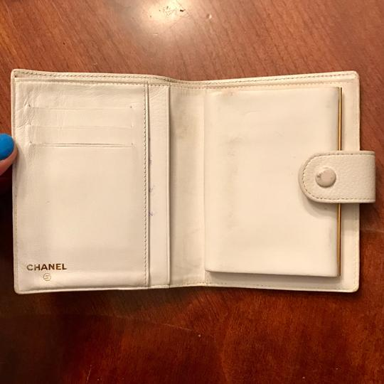 Chanel CHANEL CC Bifold Snap Wallet Image 2