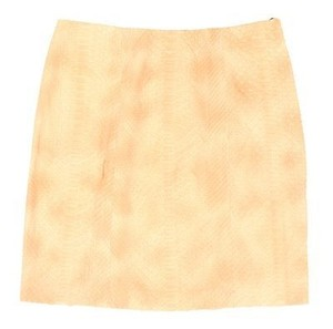 Ralph Lauren Black Label Skirt Peach