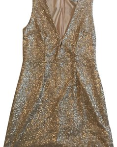 ee65989da6a Gold Tobi Night Out Dresses - Up to 70% off a Tradesy