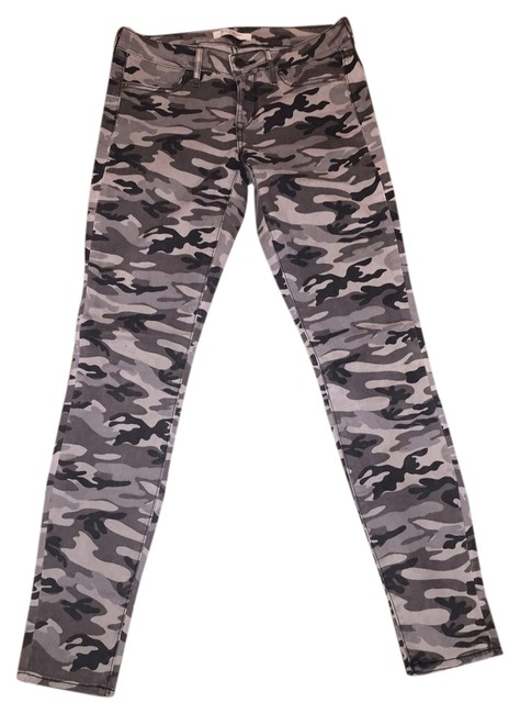 Preload https://item2.tradesy.com/images/rich-and-skinny-army-print-skinny-jeans-size-26-2-xs-2163721-0-0.jpg?width=400&height=650
