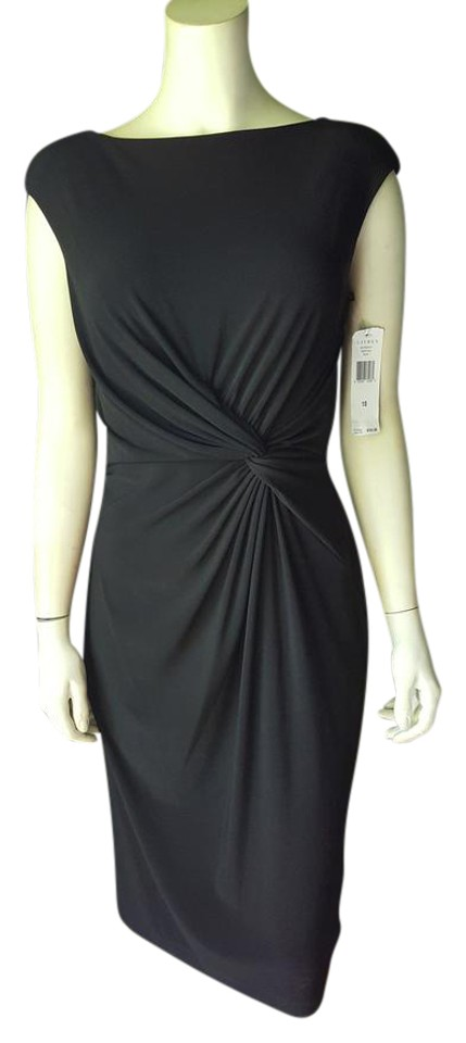 Lauren Ralph Sheath Dress