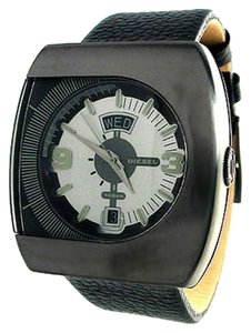 Diesel Diesel Male Dress Watch DZ1135 Black Quartz