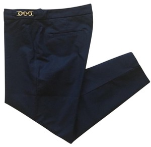Ellen Tracy Capri/Cropped Pants navy