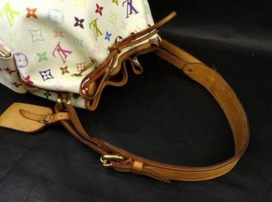 Louis Vuitton Noe Murakami Shoulder Bag Image 1