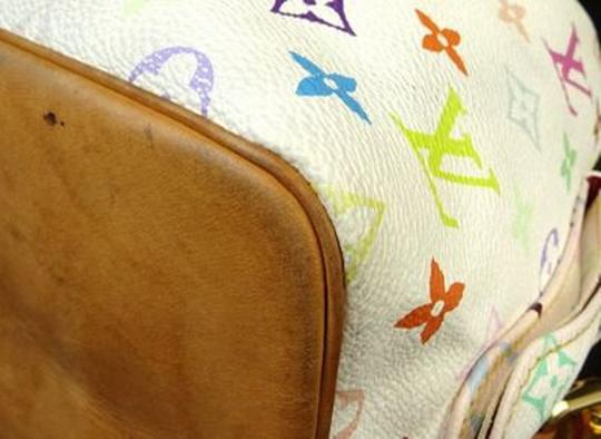 Louis Vuitton Noe Murakami Shoulder Bag Image 10