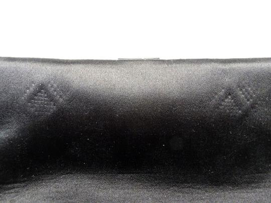 Chanel Quilted Ribbon Flap Clutch 220165 Image 4