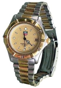 TAG Heuer sale!!Tag Heuer Professional Two Tone Watch.