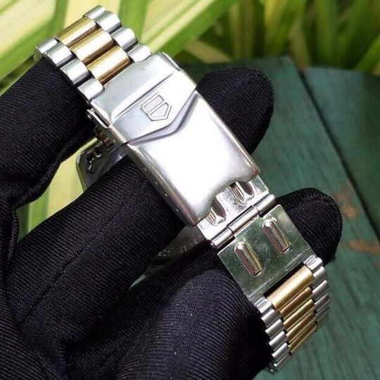 TAG Heuer sale!!Tag Heuer Professional Two Tone Watch. Image 4