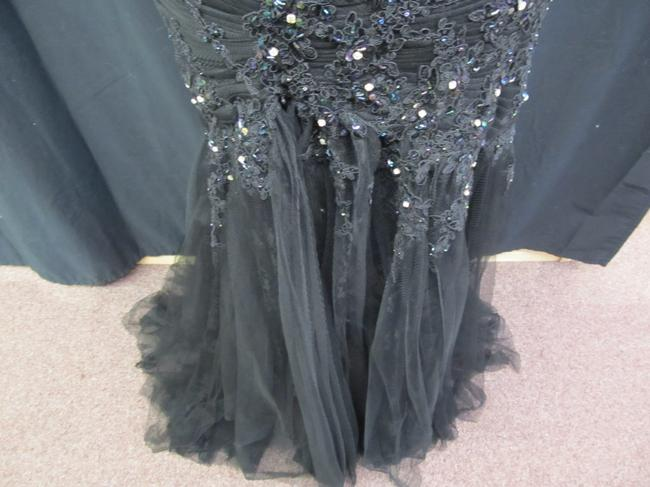 Alyce Paris Prom Pageant Homecoming Dress Image 6