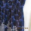 Mother of Pearl Midi Silk Chic Party Summer Dress Image 6