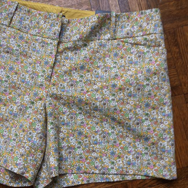The Limited Dress Shorts yellow multicolor Image 2