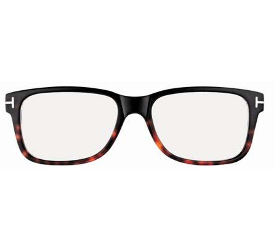 0a45e61690 Tom Ford Black Gradient Havana Ft5163 56a Sunglasses - Tradesy