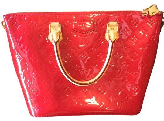 Preload https://img-static.tradesy.com/item/21641875/louis-vuitton-montebello-mv-mm-red-with-gold-hardware-vernis-leather-satchel-0-1-540-540.jpg