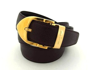 Louis Vuitton Taiga Ceinture Belt 220038