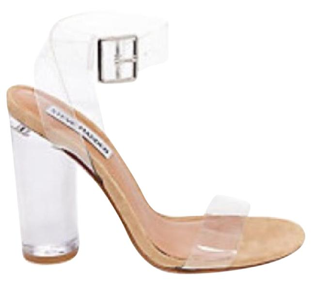 Item - Clear Clearer Formal Shoes Size US 7 Regular (M, B)