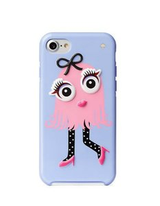 Kate Spade Kate Spade Make Your Own Monster IPhone 6/7 phone cover case snapin