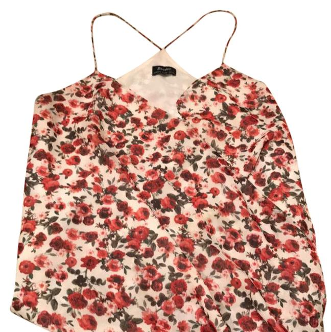 Preload https://img-static.tradesy.com/item/21644513/bardot-red-floral-cross-front-tank-topcami-size-8-m-0-1-650-650.jpg