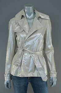 Ralph Lauren Black Label Metallics Jacket