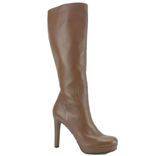 Gucci Brown Boots Image 8