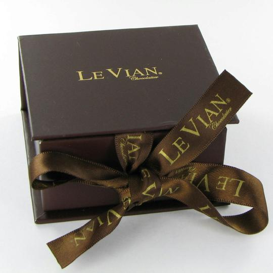 Le Vian Iced Blueberry (Bl Topaz) Chocolate & Vanilla Diamond Bypass Ring 14K Image 4