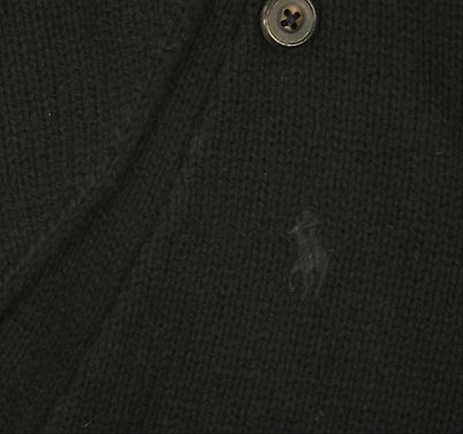 Ralph Lauren Polo Shawl Cardigan Sweater