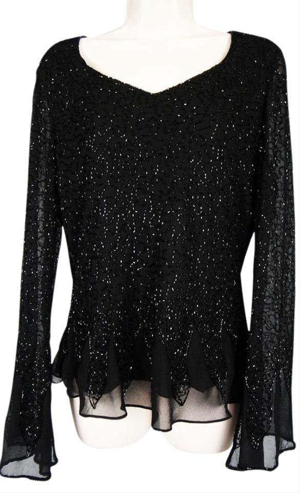 BOHO Womens V Neck Split Long Sleeve Dress Loose Beach Evening Party Tops Shirt See more like this Women V Neck Long Sleeve Tops Shirt Blouse Evening Cocktail Party .
