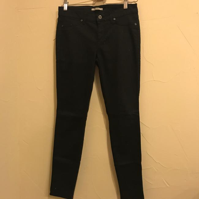 Rich & Skinny Skinny Jeans-Coated Image 1