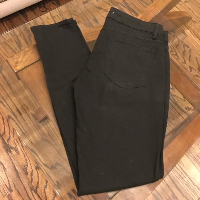 Rich & Skinny Skinny Jeans-Coated Image 10