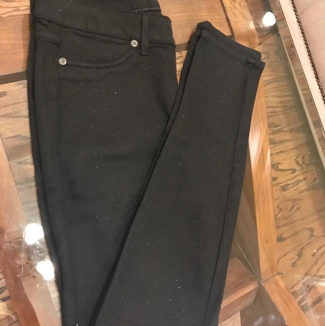 Rich & Skinny Skinny Jeans-Coated Image 6