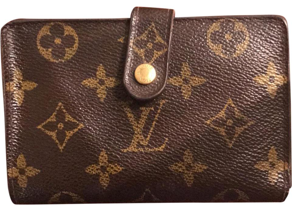 Louis Vuitton Lv Monogram French Purse Wallet - Tradesy 20e86a31e2c