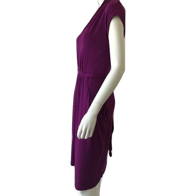UK Style by French Connection short dress Electric Purple on Tradesy Image 1
