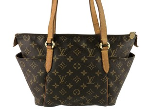 Louis Vuitton Totally Pm Lv Monogram Shoulder Bag