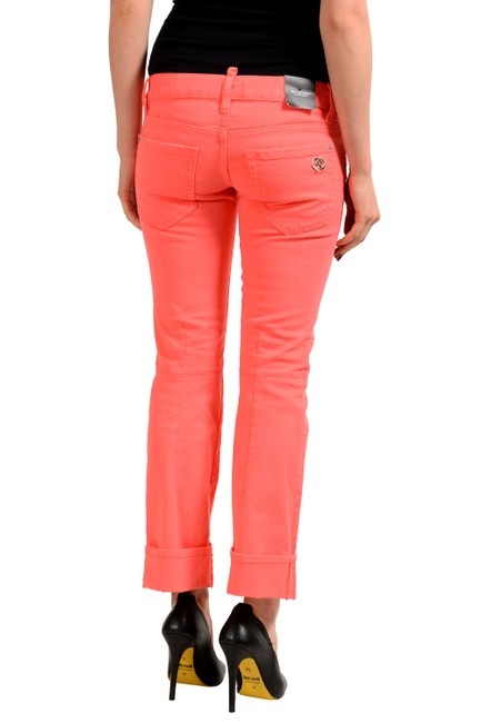 Dsquared2 Skinny Jeans Image 1
