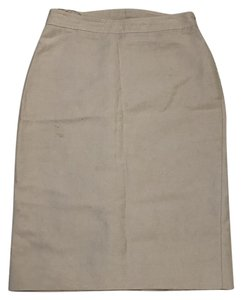 Givenchy Skirt beige